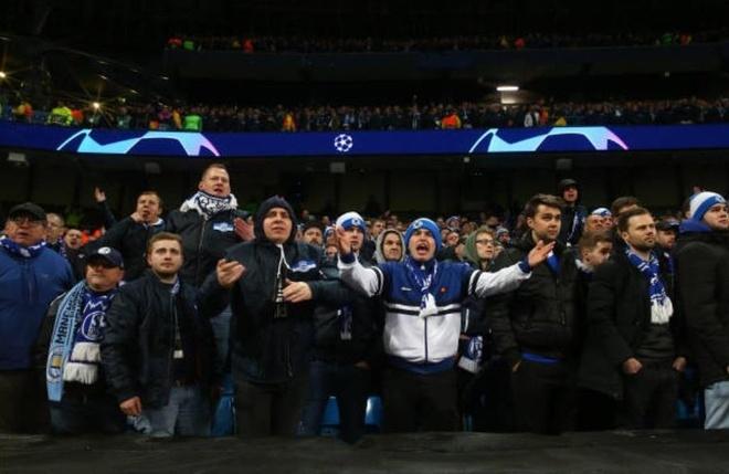 Pep Guardiola: 'Nhin Ronaldo de thay Man City kho co cua vo dich' hinh anh 2