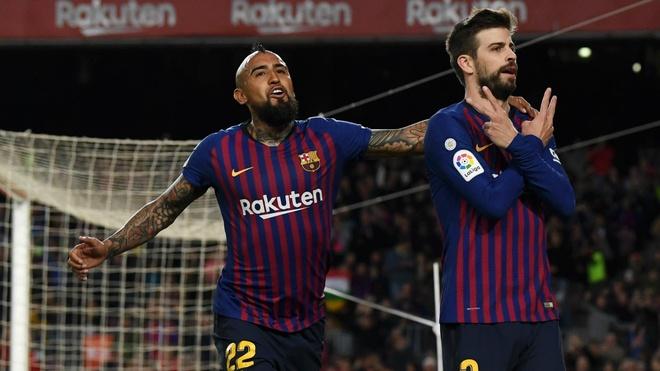 Arturo Vidal: 'Messi la duy nhat cua bong da the gioi' hinh anh 2