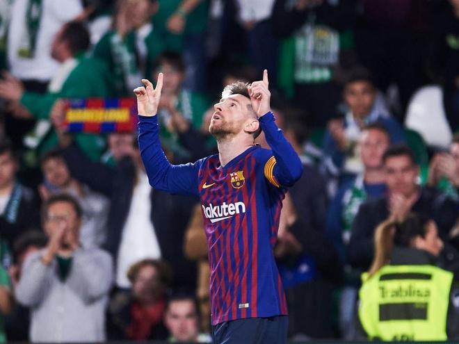 'Messi tro lai la vinh du cua tuyen Argentina' hinh anh 2