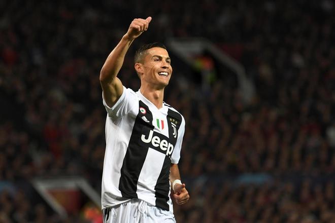 Juventus phu nhan Ronaldo ne den My vi cao buoc hiep dam hinh anh 1