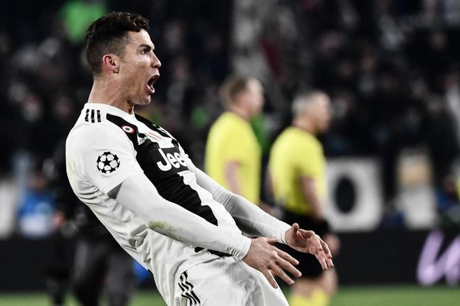 Juventus phu nhan Ronaldo ne den My vi cao buoc hiep dam hinh anh 2