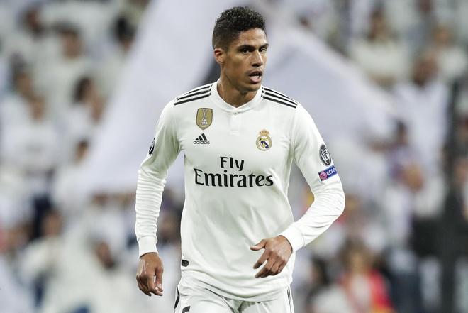 Varane len tieng giua tin don muon chia tay Real Madrid hinh anh 2