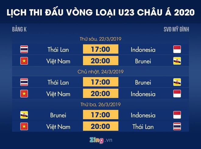 U23 Indonesia tap trung khac phuc tam ly truoc tran gap Viet Nam hinh anh 3