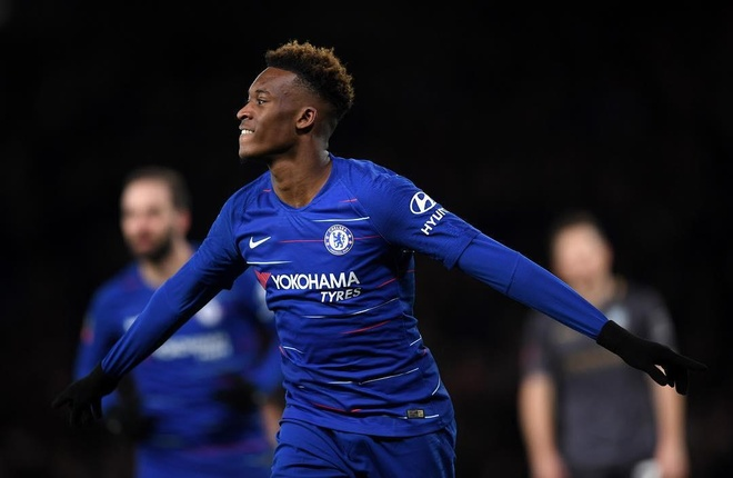 Sao tre Chelsea pha ky luc ton tai 64 nam o tuyen Anh hinh anh 2
