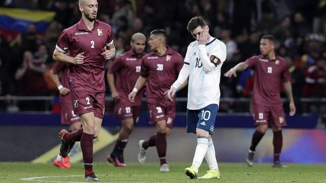 Messi mang tin vui cho co dong vien Barcelona anh 1