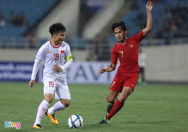 HLV Hoang Van Phuc: 'U23 Viet Nam the hien tinh than tot' hinh anh 1