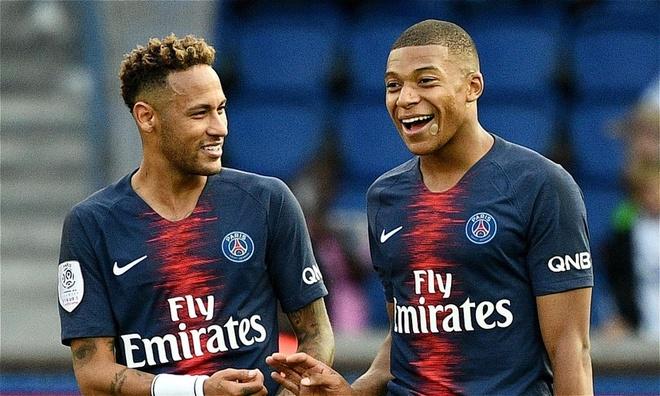 Neymar dam phan hop dong moi,  bo ngo co hoi gia nhap Real anh 2