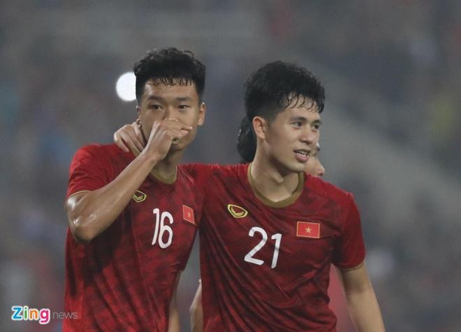 CDV Viet Nam che gieu Thai Lan 'giau bai' o vong loai U23 chau A hinh anh 2
