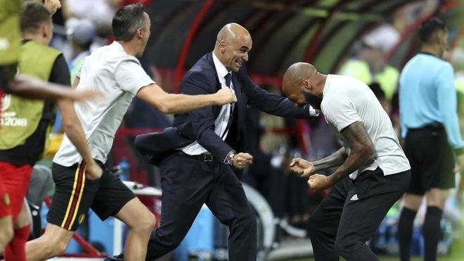 Thierry Henry sap co viec moi sau that bai tai Monaco hinh anh 1