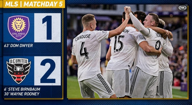 Rooney ghi sieu pham trong ngay gap lai Luis Nani anh 2