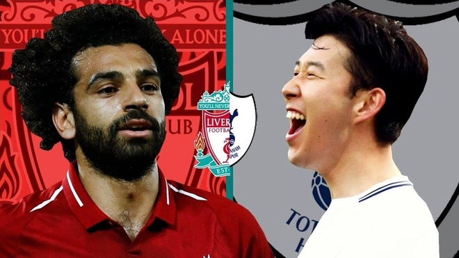 Mohamed Salah va Son Heung-min vang mat o de cu giai PFA nam nay hinh anh 1