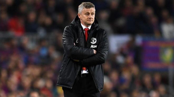 Gary Neville: 'Solskjaer roi se bat luc nhu Jose Mourinho' anh 2