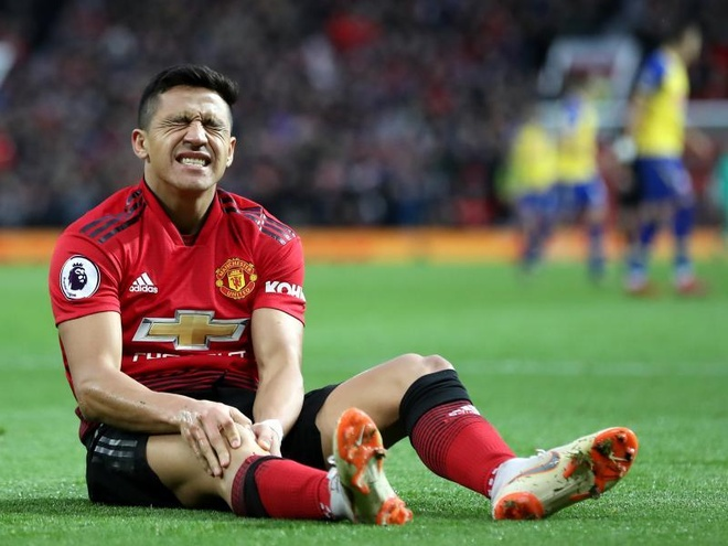 Man United chi them tien de som tong khu Sanchez hinh anh 1
