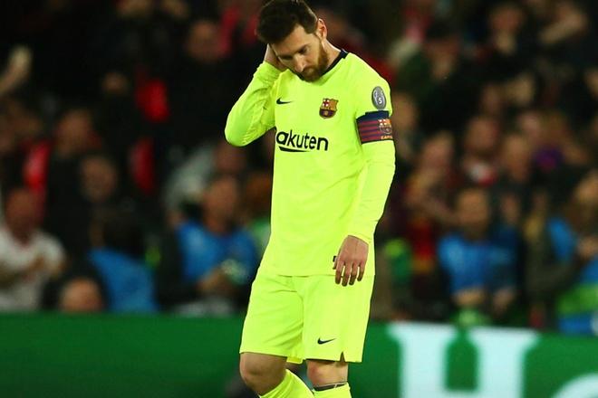 Ronaldo - Messi va cai lac dau bat luc o Champions League hinh anh 2