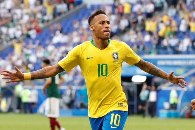 Brazil goi Neymar, gat Marcelo khoi doi hinh du Copa America hinh anh 2