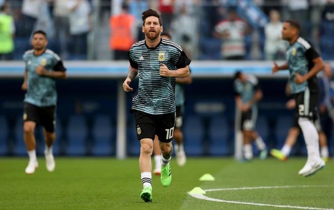 Messi du Copa America, Icardi bi gach ten khoi tuyen Argentina hinh anh 2