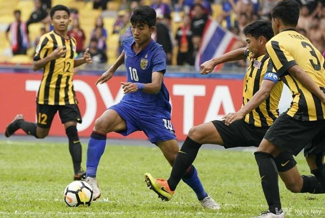 HLV đội U18 Thái Lan: 'Chúng tôi thất vọng khi bị loại từ vòng bảng'