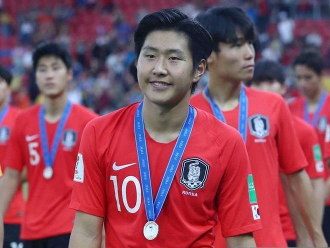 U20 Han Quoc thua nguoc o chung ket World Cup hinh anh 1