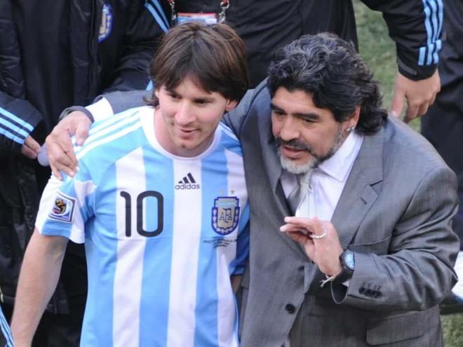 Copa America 2019,  Messi tai Copa America 2019 anh 1