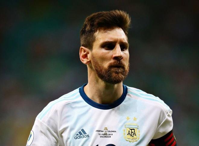Nhan chim Argentina, Brazil vao chung ket Copa America hinh anh 2