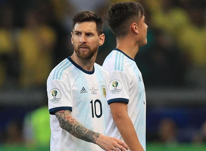 Lo bang chung trong tai xu ep khien Argentina thua Brazil hinh anh 1