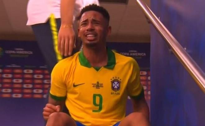Brazil vo dich anh 1