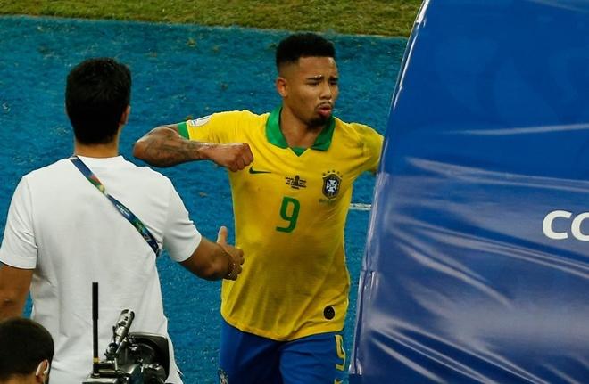 Brazil vo dich anh 2