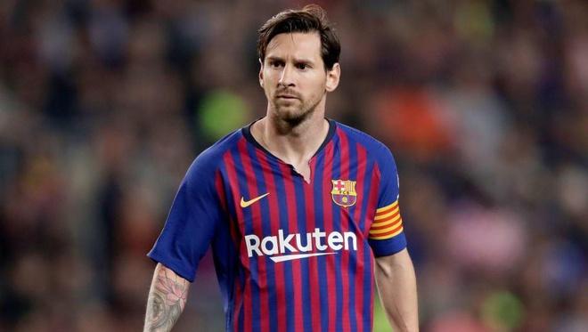 Rivaldo ung ho Messi gianh Qua bong vang nam nay hinh anh 1