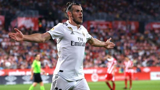 Lo dien CLB Trung Quoc muon giai cuu Gareth Bale hinh anh 1