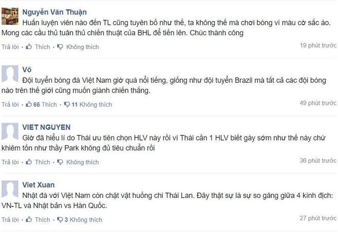 'HLV Thai Lan khieu khich Viet Nam de giai toa ap luc' hinh anh 2