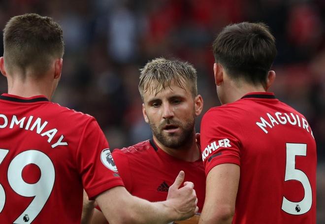 Mourinho chi ra diem yeu cua MU sau tran vui dap Chelsea hinh anh 1
