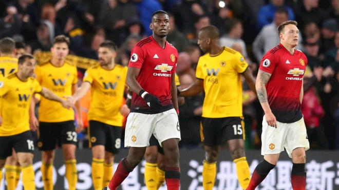 Man United run so truoc tran gap Wolverhampton hinh anh 1