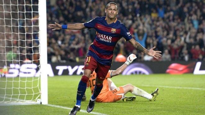 Barca va PSG gap nhau lan cuoi de chot vu Neymar hinh anh 1