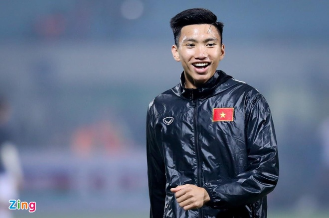 Bau Hien: 'Van Hau khong du SEA Games thi 10 trieu USD cung tu choi' hinh anh 1