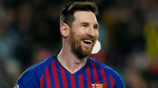 Arsenal từng thất bại khi ôm mộng chiêu mộ Messi