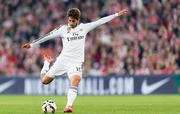 Cựu sao Real Madrid thất nghiệp ở tuổi 26