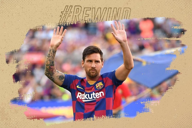 Cau thu nao duoc Messi coi la than tuong hinh anh