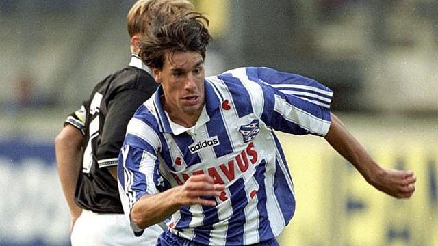 CĐV Hà Lan: 'Tôi kỳ vọng Văn Hậu khi nhớ lại Van Nistelrooy'