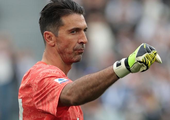 Juventus nhan ban thua theo kich ban kho tuong tuong hinh anh 1