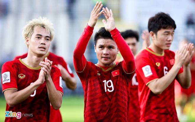 Viet Nam dau voi Malaysia anh 2