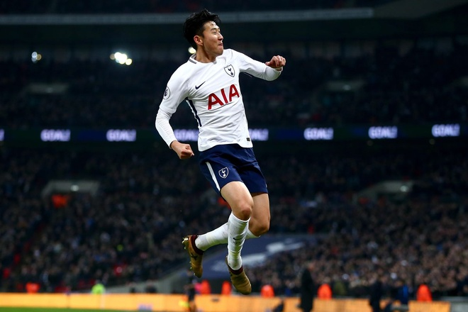 HLV Tottenham bao tin vui ve Son Heung-min hinh anh 1