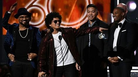 Grammy 2018: Rinh rang nhung hoi hot va qua lac hau hinh anh