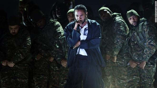 Grammy 2018: Rinh rang nhung hoi hot va qua lac hau hinh anh 1