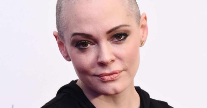 Rose McGowan ke lai viec bi ong trum Hollywood tan cong tinh duc hinh anh 2
