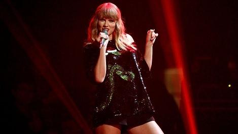 Tai sao nhieu huyen thoai am nhac khong ua Taylor Swift? hinh anh