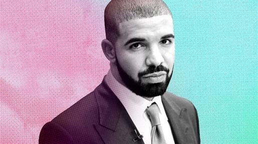 Drake - bieu tuong am nhac 2018 dao hoa va day tranh cai hinh anh