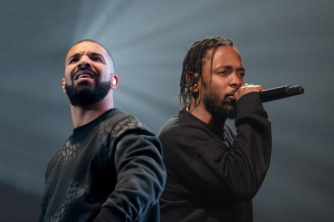 Drake - bieu tuong am nhac 2018 dao hoa va day tranh cai hinh anh 2