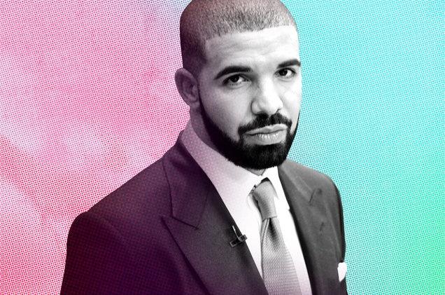 Drake - bieu tuong am nhac 2018 dao hoa va day tranh cai hinh anh 3