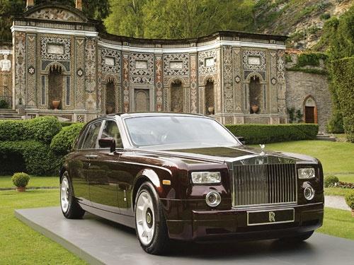 Rolls-Royce va ke hoach tram chiec tai Viet Nam hinh anh