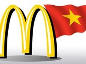 McDonald's se that bai neu khong hieu Viet Nam? hinh anh